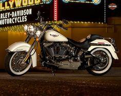 Harley-Davidson SOFTAIL DELUXE 2015