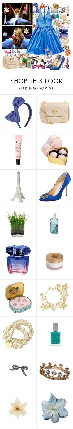"""""""Big city dreams."""" by shanghai2 ❤ liked on Polyvore featuring Oasis, Traffic People, Marc by Marc Jacobs, Aroma, philosophy, Debenhams, La Ligne, Manolo Blahnik, Versace and Juicy Couture"""