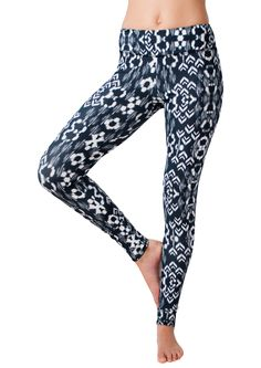 fa78ebb14d The gorgeous SUP Yoga Legging works for just about everything! From paddle  board yoga to sweaty workouts. Shop our yoga pants! Jala