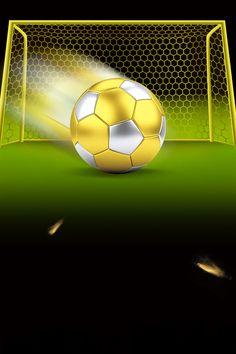 Creative Moda futebol Clube poster background Soccer Scores, Soccer Aid, Soccer Logo, Tennis Posters, Soccer Poster, Soccer Hair Bows, Soccer Hoodies, Soccer Accessories, Intense Games