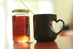 This is a little spicy and great if you suffer from chills.    1 Tbsp. Raw Honey    1/2 Tsp. Cinnamon    1/4 Tsp. Cayenne Pepper    1 mug of warm water