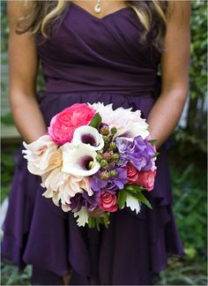 bridesmaids dresses. pretty