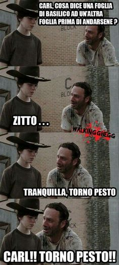 Pessima Rick!