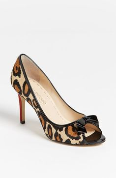 Enzo Angiolini 'Linzzi' Pump (Nordstrom Exclusive) | Nordstrom