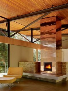 Mountainside Retreat in Sonoma Valley - Custom Homes, Green Design, Outdoor Rooms, Outbuildings, Residential Projects