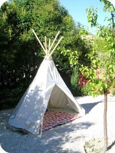 le tipi en dessin bricolage toutes saisons pinterest. Black Bedroom Furniture Sets. Home Design Ideas