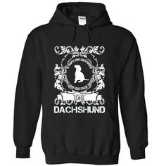 Shirt for #DACHSHUND LOVERS.