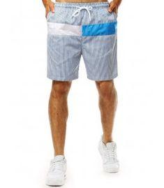 Modré pásikavé krátke nohavice Denim Shorts, Men, Fashion, Jean Shorts, Fashion Styles, Fashion Illustrations, Trendy Fashion, Moda