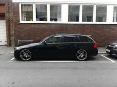 E91 Picture Thread - Page 75 - BMW 3-Series (E90 E92) Forum