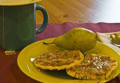 Mis Recetas Anticáncer: Desayuno Turco por Cristiana Gasparotto