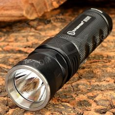 Sunwayman S10R 360lm 7-Mode Cool White Flashlight - Black (1 x 16430 / 1 x CR123A). Comfortable hand feeling; Concise design; Great to use.. Tags: #Lights #Lighting #Flashlights #LED #Flashlights #CR123A/16340 #Flashlights