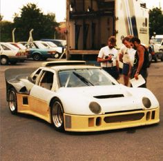 Group B Circuit Racing – Why it Never Happened Ford Rs, Ford Shelby, Ford Mustang, Road Race Car, Race Cars, Peugeot 204, Ford Motorsport, Automobile, Ferrari 288 Gto