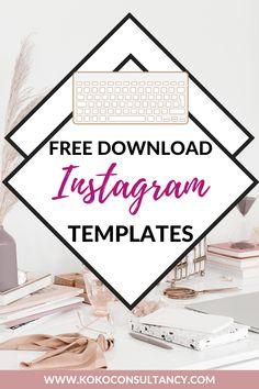This Pin was discovered by Arun Kumar Maharana Instagram Design, Free Instagram, Instagram Feed, Instagram Travel, Social Media Digital Marketing, Content Marketing, Media Marketing, Instagram Story Template, Instagram Templates