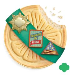 Lemonades Oh, yes. Love them! http://www.girlscouts.org/program/gs_cookies/meet_the_cookies.asp#mtc_lemon