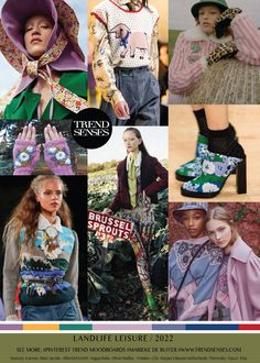 Fashion Colours, Colorful Fashion, Summer Fashion Trends, Spring Fashion, Estilo Preppy, Fashion Forecasting, Vogue, Mellow Yellow, Japanese Fashion