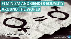 Am 8. März ist Internationaler Frauentag, der weltweit auf die Rechte der Frauen aufmerksam machen soll. In Deutschland sind sechs von zehn (63 %) Bürgern der Meinung, dass es im Land noch an Gleichberechtigung hinsichtlich sozialer, politischer und wirtschaftlicher Rechte mangelt.   #Geschlechterrollen #Gleichberechtigung #Träume #Weltfrauentag #Ziele
