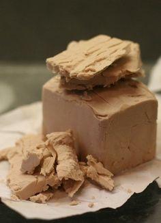 Filléres vitaminbomba, ami fogyaszt is! Wie Macht Man, Bubble Tea, Feta, Health Tips, Peanut Butter, Vitamins, Health Fitness, Ice Cream, Sweets
