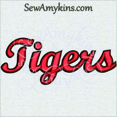 SewAmykins Digital Embroidery Designs