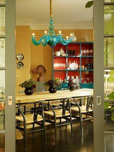 the style saloniste: Designer I Love: Ken Fulk