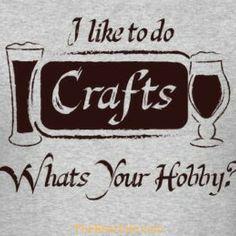 My favorite hobby!