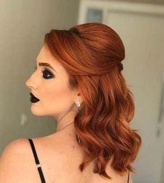 26 Trendy hair styles fancy coiffures