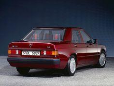 Mercedes-Benz 190E 1.8 (W201) | by Auto Clasico