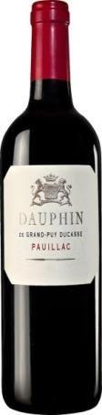 Dauphin de Grand Puy Ducasse 2009 i 12 stk. trækasse fra Château Grand Puy Ducasse - Pauillac, Bordeaux, Frankrig www.wine.dk/Vine/Vin.aspx?ProductID=77100501109 #rødvin #cabernetsauvignon