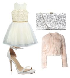 """""""Fashion Set 16"""" by analis1118 ❤ liked on Polyvore featuring David Charles and RED Valentino"""