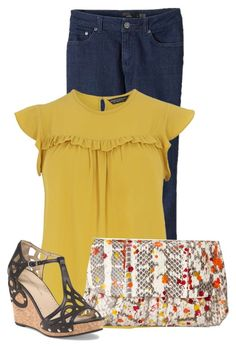 """""""Untitled #14747"""" by nanette-253 ❤ liked on Polyvore featuring prAna, Dorothy Perkins, Inge Christopher, women's clothing, women, female, woman, misses and juniors"""