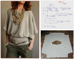 Designing a Stylish Blouse ~ GOODIY