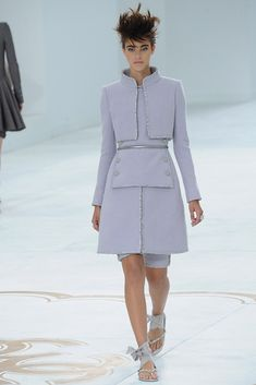 Chanel Fall Winter 2014/15 - Details
