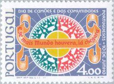 Luís de Camões - dia 10 de Junho