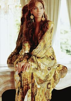 beyonce golden | Keep the Glamour | BeStayBeautiful