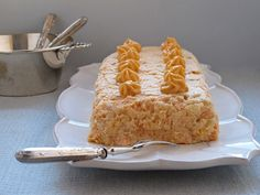 Pastel de merluza y salmón To be Gourmet   Recetas de cocina, gastronomía y restaurantes.