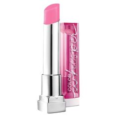 $6            COLOR:one size fits pearl,petal rebel(pictured),pink possibliites,or rose for attraction. Maybelline Color Whisper by Color Sensational