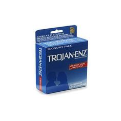 Buy Trojan Enz supermicidal premium latex condoms - 36 ea | Help to reduces the risk of transmission of HIV infection. myotcstore.com - Ezy Shopping, Low Prices & Fast Shipping.