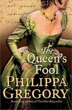 Nothing like a good Philippa Gregory!