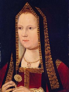 Alison Weir on Elizabeth of York – the Diana of the Tudor dynasty - Books - Arts & Entertainment - The Independent