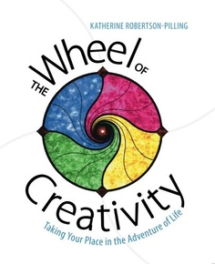 Read: The Wheel of Creativity: Taking Your Place in the Adventure of Life - goalsBox™