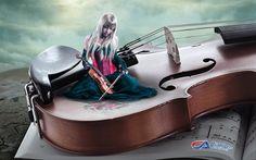 Carlos Atelier2 - Violino www.carlosatelier2blog.wordpress.com