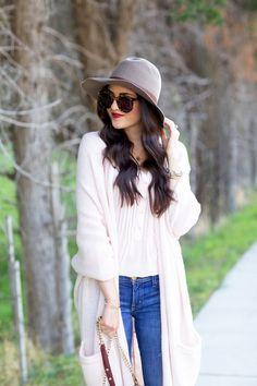 Winter Color Crush: Cream