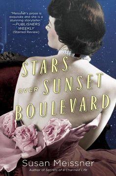 Download Ebook Stars Over Sunset Boulevard (Susan Meissner) PDF, EPUB, MOBI