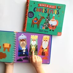 """310 Likes, 16 Comments - Kids Books • Clarissa (@book.nerd.mommy) on Instagram: """"I am a softie for some really great design work. I love it when I see something unique or work…"""""""