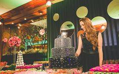 festa-neon 15 anos festa Maria Eduarda ||brasil||