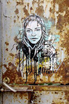 Distorsion Urbana: AliCé