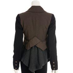 Angels Never Die Clothing Jacket  good slim fit over flowing example