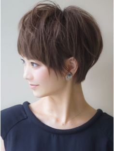 AFLOAT 鈴木司『小顔になれる美人ショート』nv Short Hair Cuts, Short Hair Styles, Cute Cafe, Long Pixie, Cute Hairstyles For Short Hair, Pixie Haircut, Hair Looks, New Hair, Hair Makeup