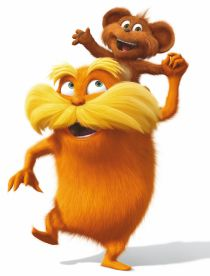 the lorax barbaloot bears