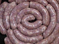 The best grilled sausage so far - wurst selber machen German Sausage, Best Sausage, Pisco Sour, Barrel Grill, Meat Art, Homemade Sausage Recipes, Grilled Sausage, Steak Marinades, Sausages