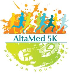 AltaMed | 5K Run for Your Life!